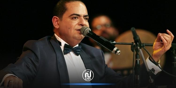 زياد غرسة يطرح جديده ''حال بلادي'' (فيديو)