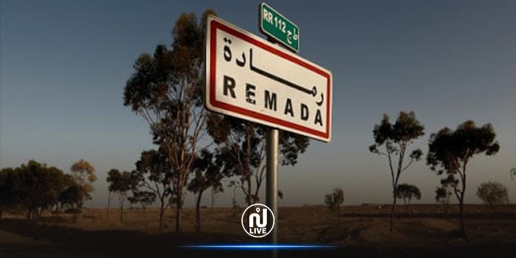 رمادة : إيقاف جزائري  من أجل  اجتياز الحدود خلسة