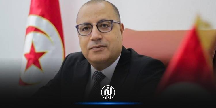 رئيس الحكومة للشباب التونسي :  أنتم مستقبل هذا الوطن ودورنا جعل مطالبكم واقعاً (فيديو)