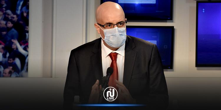 جبنون : هناك تشويه مفرط للعمل البرلماني في تونس (فيديو)