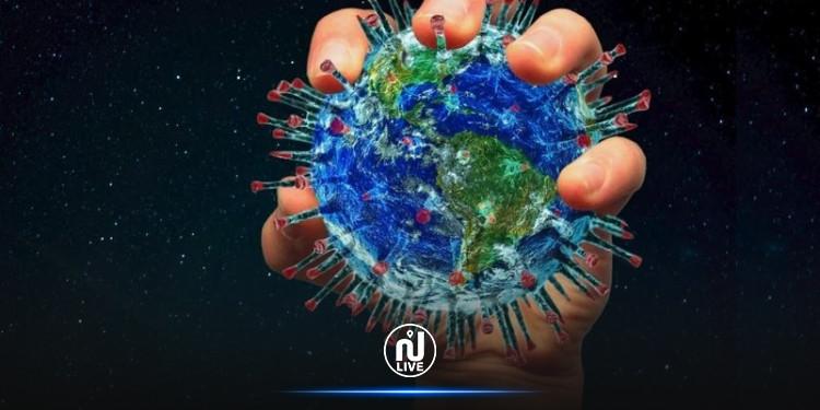 أكثر من 577 ألف إصابة بكورونا حول العالم في يوم واحد