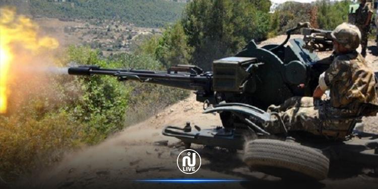 الجزائر : القضاء على 21 إرهابيا