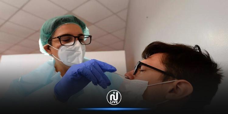 عالم أوبئة يحذّر من  عارض جديد للإصابة بفيروس كورونا!