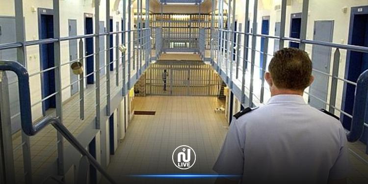 إصابة نصف نزلاء سجن في بلجيكا بفيروس كورونا