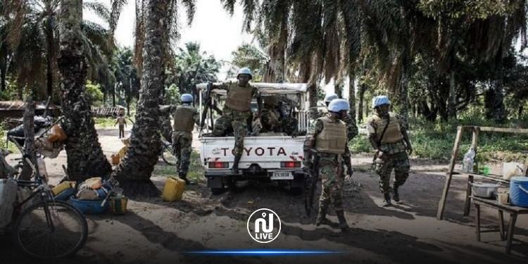 11 قتيلا في هجوم على موقعين عسكريين في الكونغو