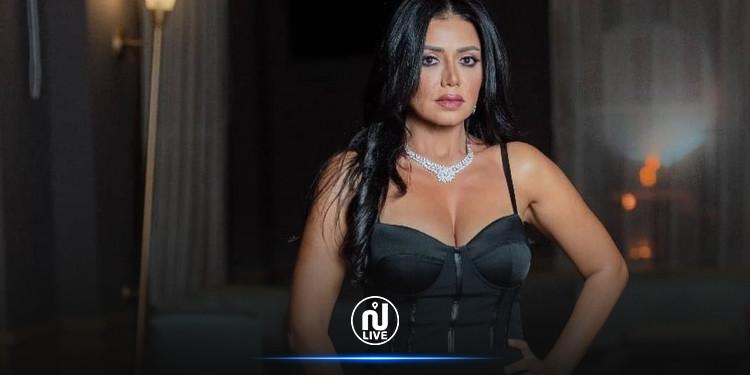 رانيا يوسف أمام القضاء بتهمة ارتكاب الفعل الفاضح