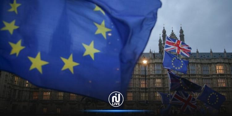 بريطانيا تمنح الاتحاد الأوروبي مهلة للموافقة على صفقة التجارة