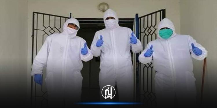 حالات الشفاء من كورونا في تونس تقترب من 200 ألف متعاف