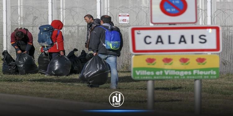فرنسا : غلق منطقة كاليه بسبب كورونا