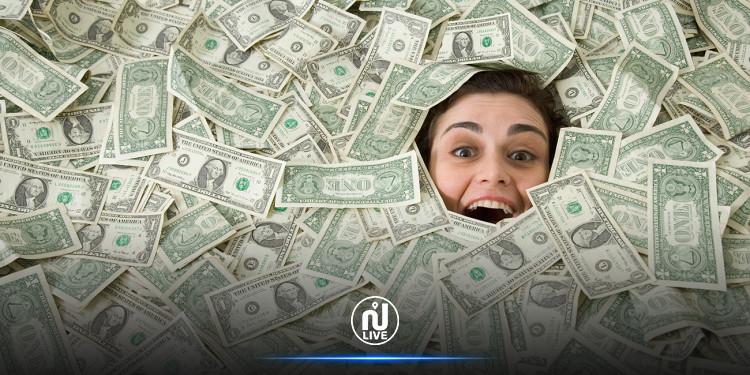 دراسة تكشف حقيقة ارتباط المال بالسعادة