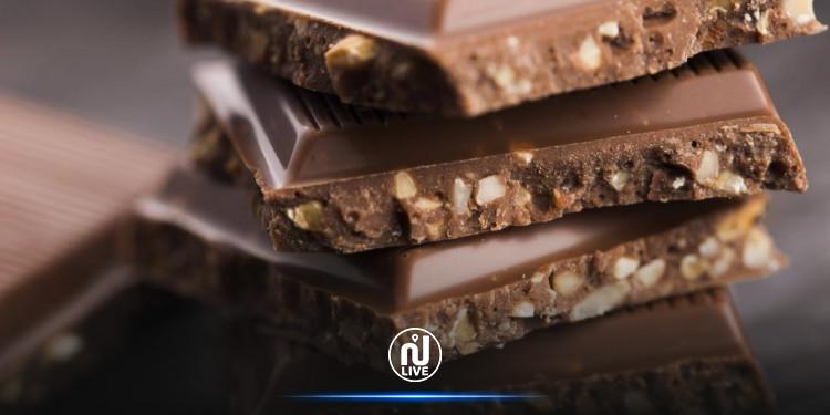 الشوكولاتة تحمي من خطر الإصابة بهذا المرض