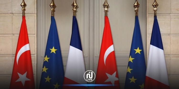 فرنسا  وألمانيا تستنكران انسحاب تركيا من اتفاقية لمناهضة  العنف ضد المرأة