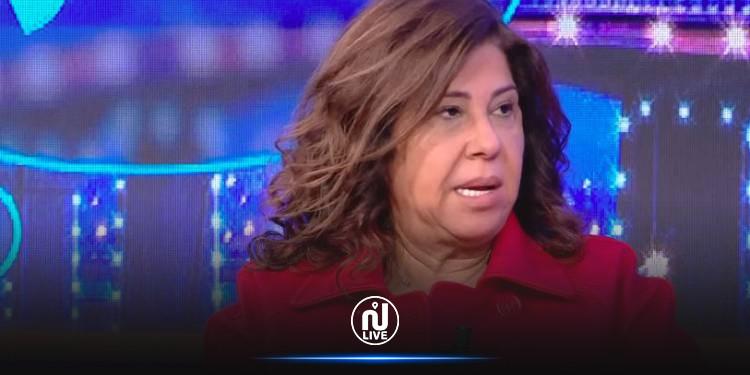 توقعات جديدة مرعبة لليلى عبد اللطيف!