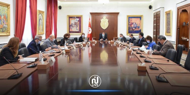ملف إحداث الجامعة التونسية الفرنسية لإفريقيا والمتوسط على طاولة رئاسة الحكومة