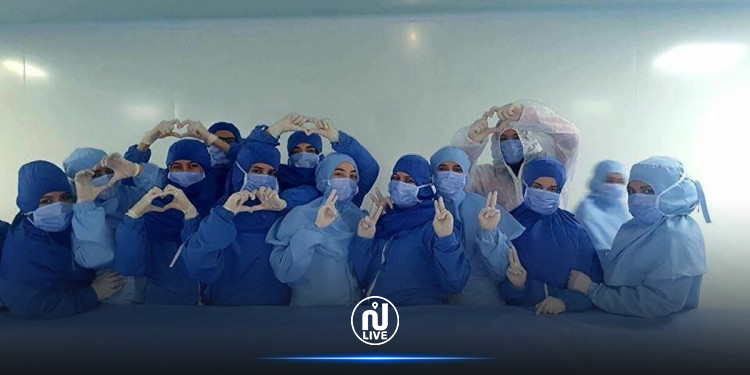 في يومها العالمي..  تونس تشدد على الدور الريادي للمراة في التصدي لجائحة كورونا