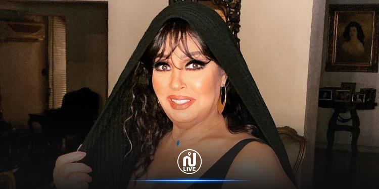 فيفي عبده تستعد لإجراء عملية جراحية