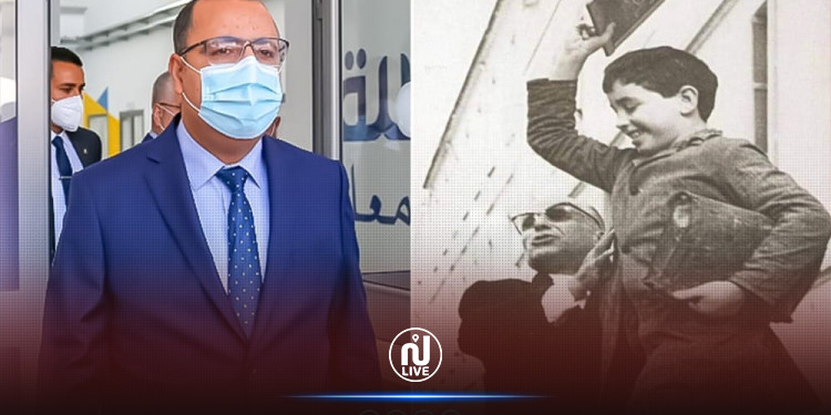 المشيشي يطلق ''مدرسة الحبيب بورقيبة للفرصة الثانية''