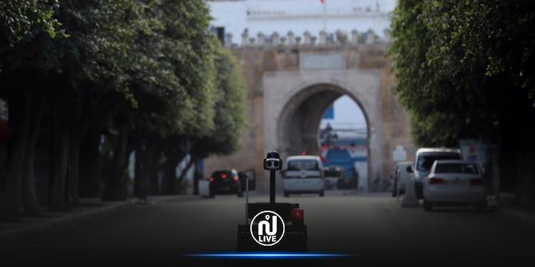 وزارة الداخلية تدعو المواطنين إلى الإلتزام بمقتضيات الحجر الصحي الشامل