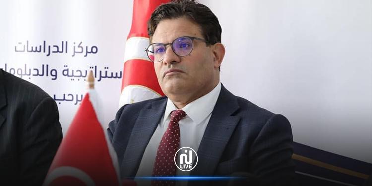عبد السلام: الحكومة مستمرة ولا يوجد شيء في أجندة الحزام البرلماني لإستقالة حكومة المشيشي