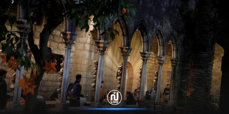 كنيسة كاثوليكية تفتح أبوابها أمام المسلمين لتناول الإفطار والصلاة خلال رمضان