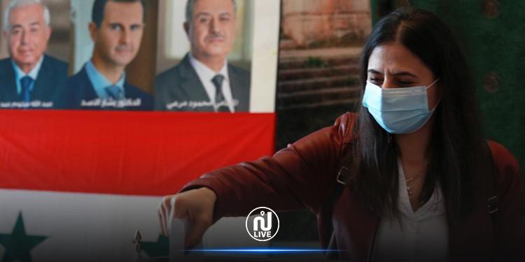 غدا .. سوريا تنتخب رئيسها