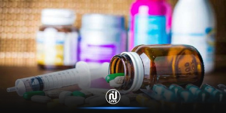 تسجيل إضطراب في توزيع الأدوية
