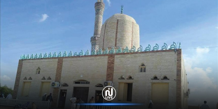 وفاة إمام مسجد إثر انتهائه من خطبة عيد الفطر
