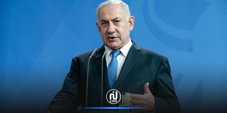 نتنياهو وافق على حجب '' Tik-Tok'' خلال  التصعيد الأخير  في غزة