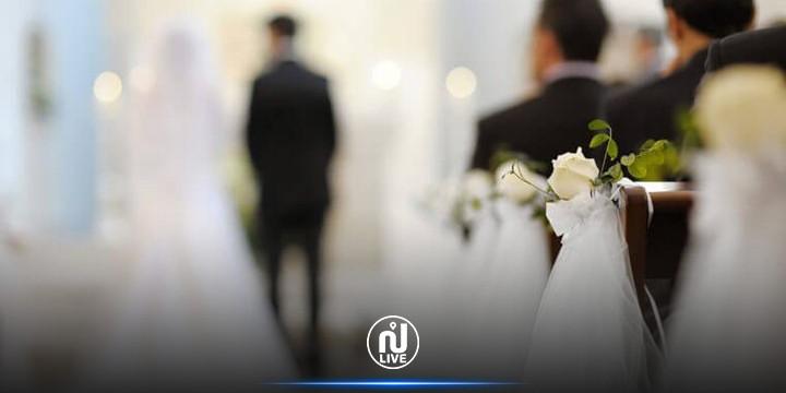 للمرة الأولى منذ تفشي كورونا.. بريطانيا تسمح بإقامة حفلات الزفاف