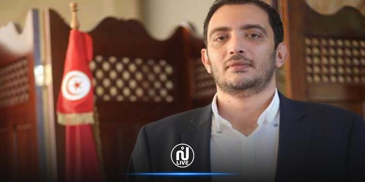 تحديد موعد محاكمة النائب ياسين العياري  أمام  القضاء الفرنسي