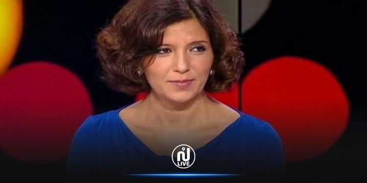 المخرجة التونسية كوثر بن هنية ضمن لجنة تحكيم  مهرجان كان 2021