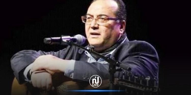 الفنان أسامة فرحات : النشيد الوطني مسروق وعلينا تغييره