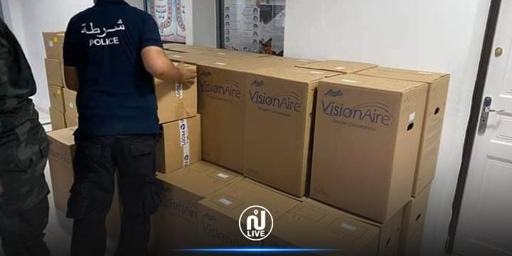 مؤسسة خاصة تتبرع ب 30 جهاز أكسيجين إلى ولاية القيروان