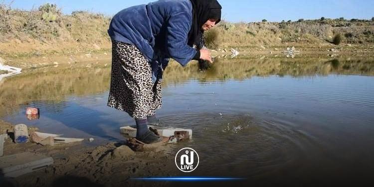 وزير الفلاحة : هذه الصائفة ستكون صعبة جدا بسبب شح المياه