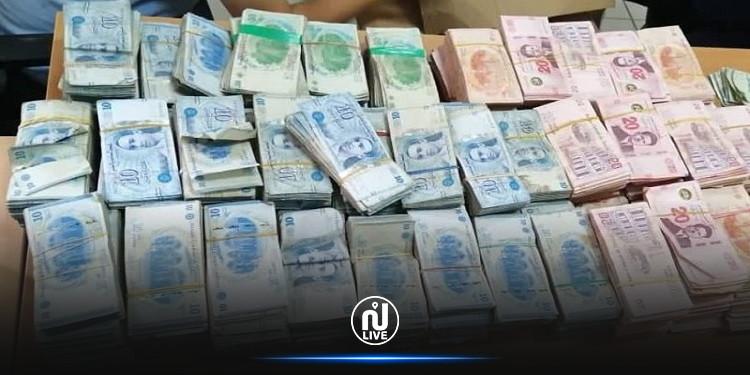 القبض على وكيل شركة اختلس 900 ألف دينار