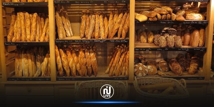 لمدة 3 أيام.. تونس دون خبز ابتداءً من اليوم