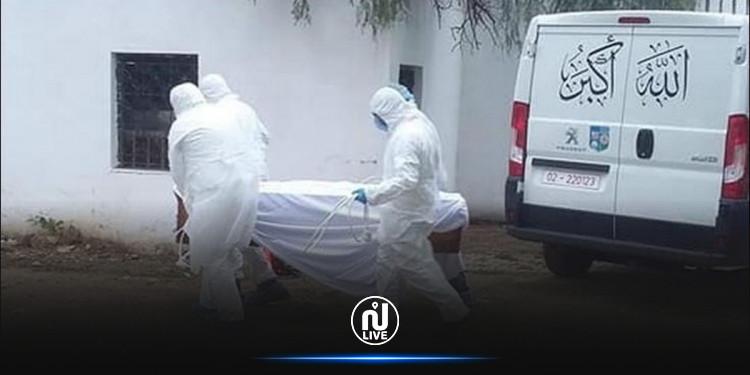 منوبة : 5 حالات وفاة و101 إصابة جديدة بفيروس كورونا