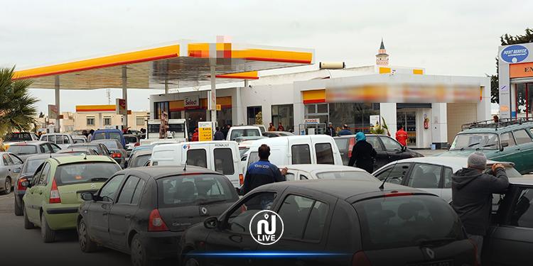ارتفاع الطلب الوطني على المنتجات البترولية