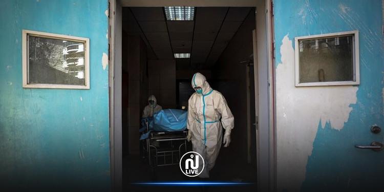 زغوان: تسجيل 5 وفيات و92 إصابة جديدة بكورونا