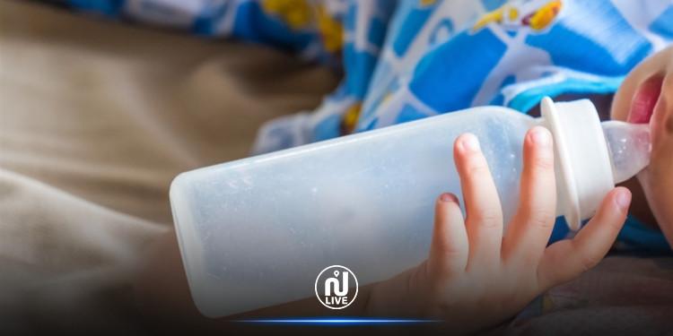 شرب الماء قد يكون قاتلا للطفل حديث الولادة !
