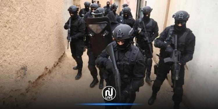 المغرب: تفكيك خلية داعشية خططت لتنفيذ عمليات إرهابية