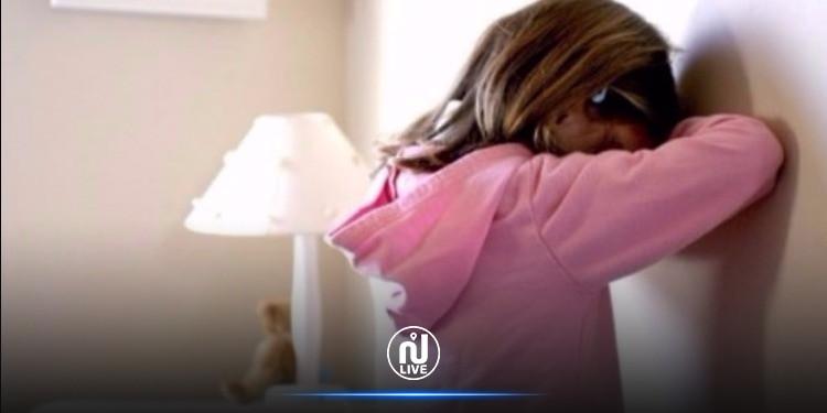 سوسة.. ستيني يعتدي جنسيا على إبنته البالغة 9 سنوات
