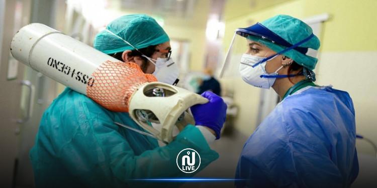مخزون الأوكسيجين بمستشفيات توزر كاف لـ 24 ساعة فقط