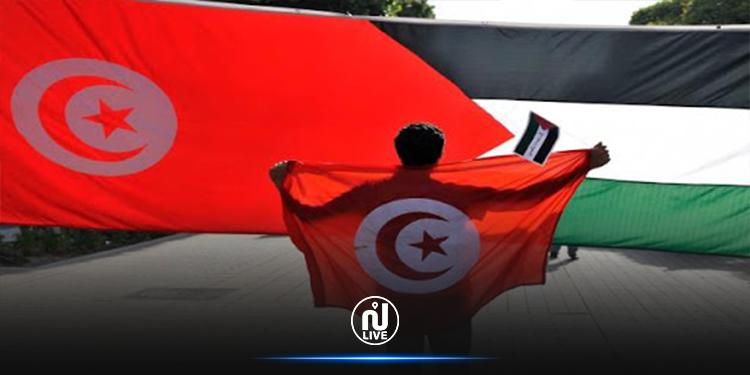 الخارجية الفلسطينية : نثق بقدرة تونس على اجتياز التحديات الراهنة