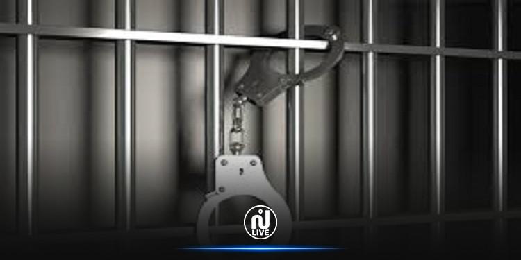 بطاقة ايداع بالسجن ضدّ طبيب قتل طليقته وابنها وأحرق جثتيهما