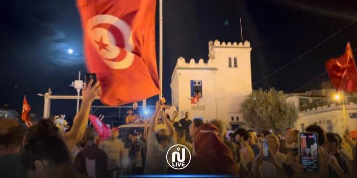 السعودية ومصر والكويت يؤكدون دعمهم الدائم لتونس