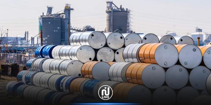 ارتفاع أسعار النفط العالمية