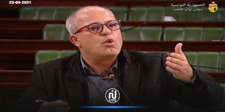 نبيل حجي لسعيد: كل يوم يمر دون  قرارات واضحة و عملية هو يوم  في رصيد من أجرم في حق تونس