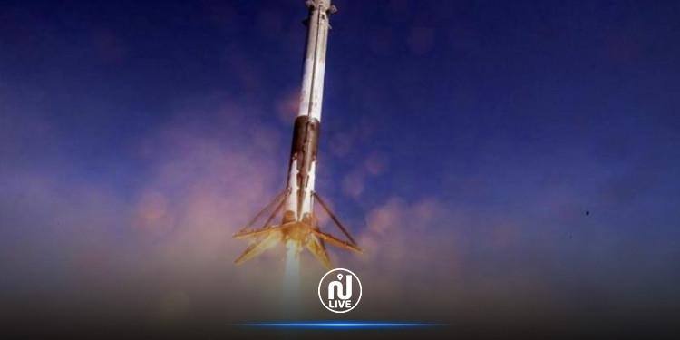 الصين تفشل  للمرة الثالثة في إطلاق صاروخ ''Hyperbola-1''