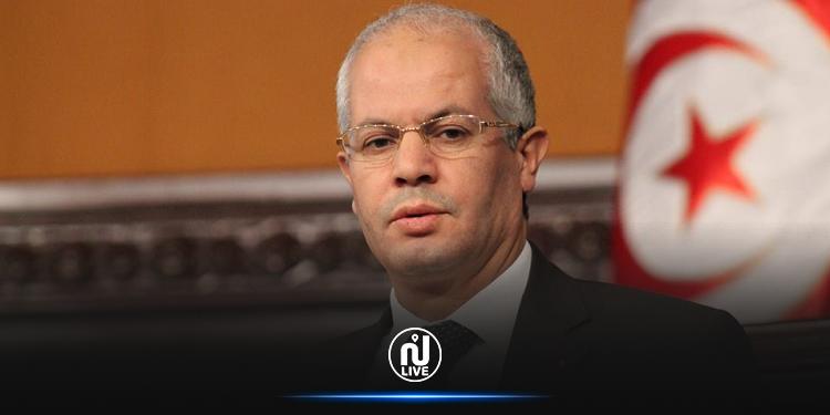 عماد الحمامي: قرار الرئيس شجاع وعلى النهضويين القدامى الانسحاب